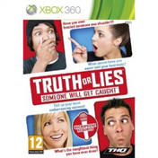 Truth or Lies Game Xbox 360