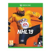 NHL 19 Xbox One Game