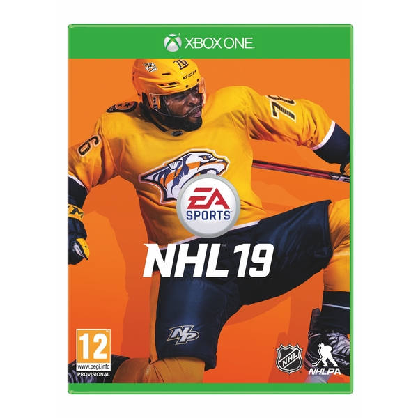 NHL 19 Xbox One Game - Image 1