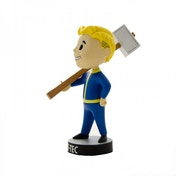 Vault Boy 111 Series 1 Melee Weapons (Fallout 4) Bobble Head