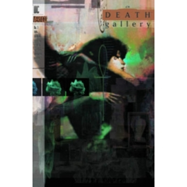 Death: The Deluxe Edition Hardcover