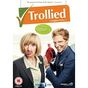 Trollied Series 3 DVD