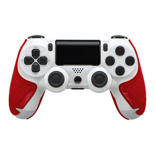 Lizard Skins Playstation 4 Grip - Crimson Red