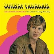 Johnny Farnham - Rose Coloured Glasses: The Early Years (1967-1970) CD