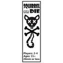 Squirrel Or Die Card Game
