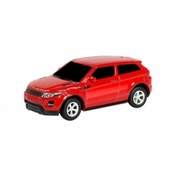 RMZ City Junior Range Rover Evoque - Red