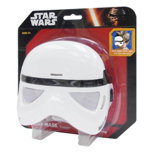 Star Wars Clone Trooper Swim Mask