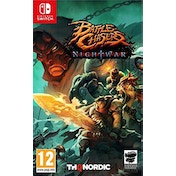 Battle Chasers Nightwar Nintendo Switch Game