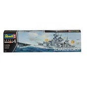 Scharnhorst 1:570 Revell Model Kit