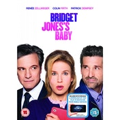 Bridget Jones's Baby DVD   Digital Download