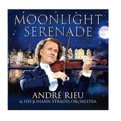 Andre Rieu - Moonlight Serenade CD