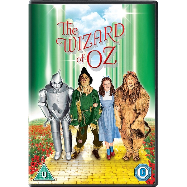 The Wizard Of Oz - 75th Anniversary Edition DVD