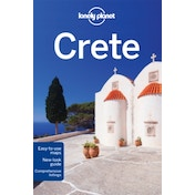 Lonely Planet Crete by Lonely Planet, Kate Armstrong, Korina Miller, Richard Waters, Alexis Averbuck (Paperback, 2016)