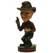 Nightmare on Elm Street Freddy Kruger Bobble Head Knocker