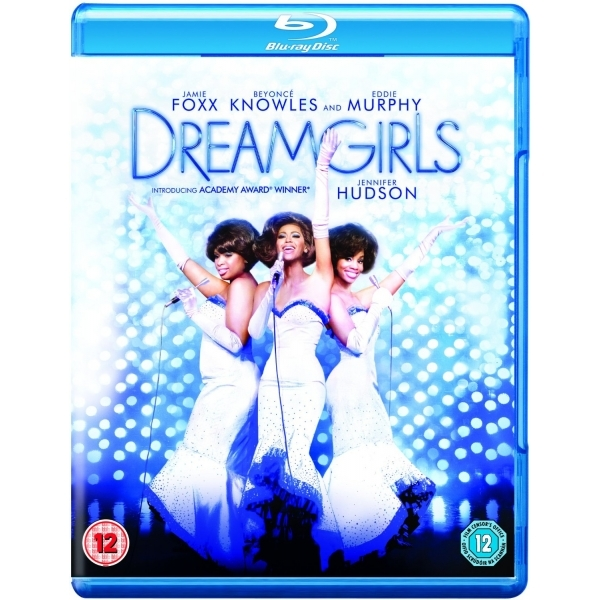 Dreamgirls 2006 Blu-ray