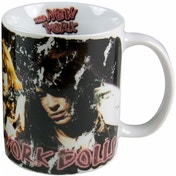 MugBug The New York Dolls Novelty Coffee/Tea Mug
