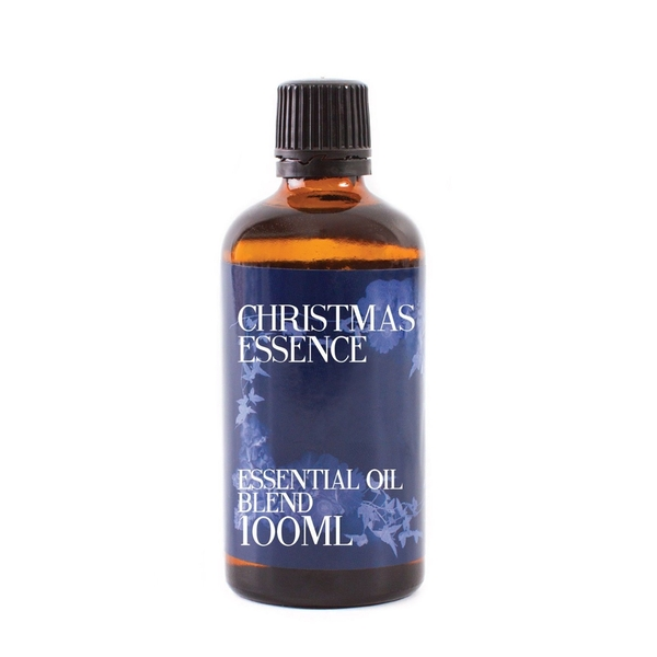 Mystic Moments Christmas Essence - Essential Oil Blends 100ml