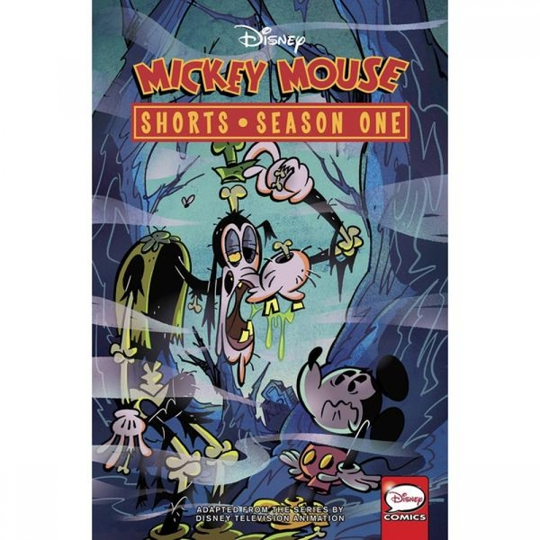 Mickey Mouse  Shorts: Season 1: Volume 1