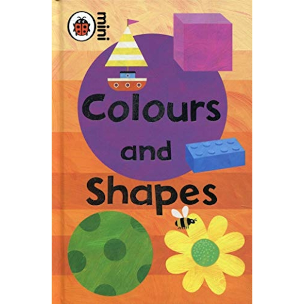 Early Learning: Colours and Shapes by Penguin Books Ltd (Hardback, 2008)
