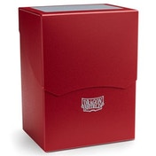 Dragon Shield Deck Box - Red