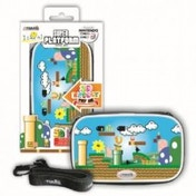 Atomic Accessories Super Platform 3D Bag 3DS DSi DS Lite