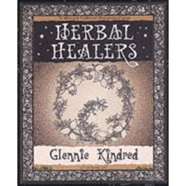 Herbal Healers by Wooden Books (Paperback, 2000)