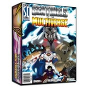 Enhanced Edition Sentinels of the Multiverse