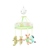 Hundred Acre Wood Winnie the Pooh Mobile