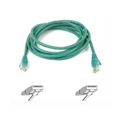 UTP PATCH CABLE (GREEN) 2M