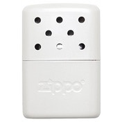 Zippo 6 Hour Easy Fill Re-Useable Hand Warmer Pearl