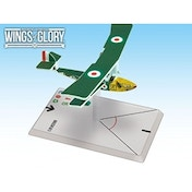 Wings Of Glory Macchi M.5 Arcidiacono Board Game