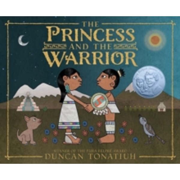 Princess and the Warrior: A Tale of Two Volcanoes : A Tale of Two Volcanoes