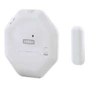 Xavax Window/Door Alarm Sensor, flat