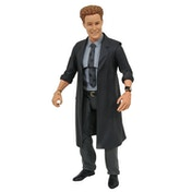 Janosz (Ghostbusters 2) Select Series 7 Action Figure