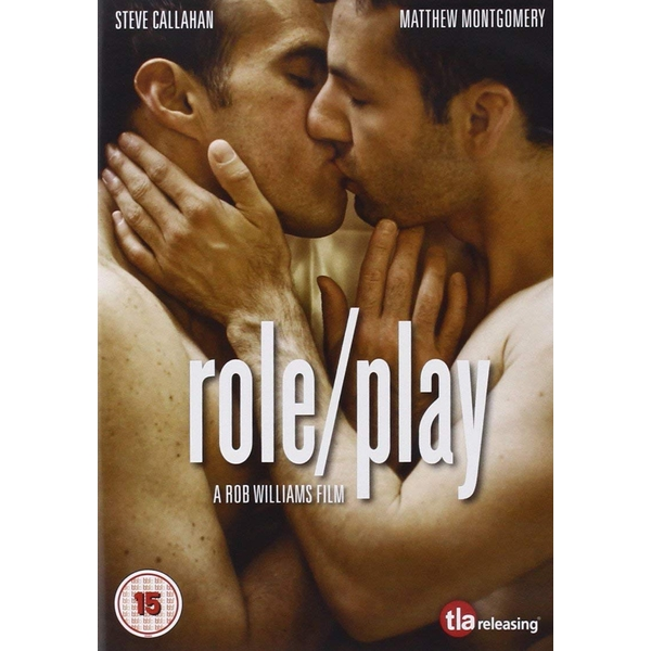Role & Play DVD