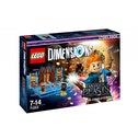 Fantastic Beasts Lego Dimensions Story Pack