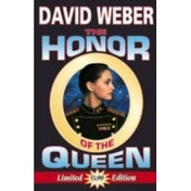 Honor of the Queen by David Weber (Paperback, 2002)