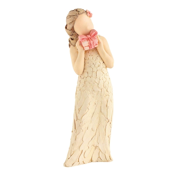 More than Words Figurines Gift of Love