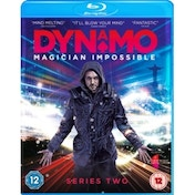 Dynamo Magician Impossible Series 2 Blu-ray
