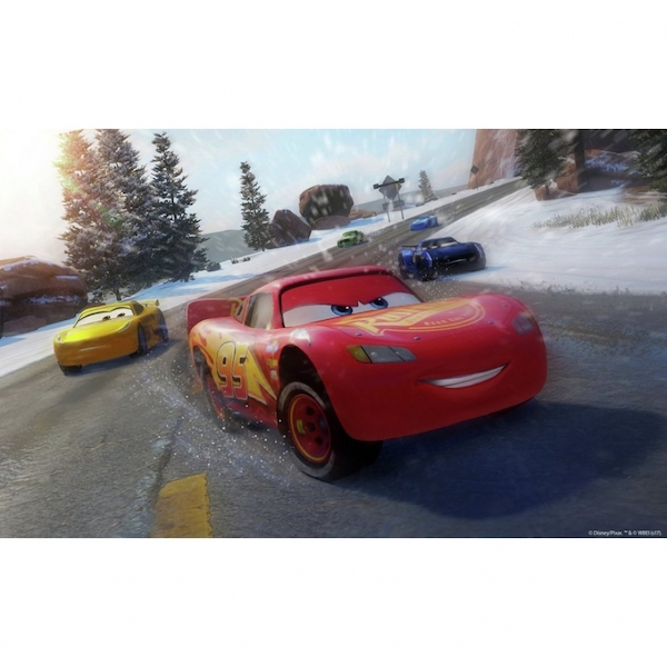 Cars 3 Driven to Win PS3 Game - Image 3