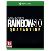 Tom Clancy's Rainbow Six Quarantine Xbox One Game