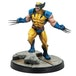 Marvel Crisis Protocol Miniatures Game - Wolverine and Sabertooth - Image 3