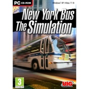 New York Bus Simulator Game PC