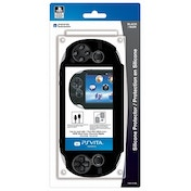 Hori Officially Licensed Silicone Protector PS Vita