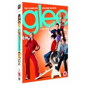Glee The Complete Season 2 Box Set DVD