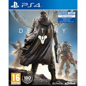 Ex-Display Destiny Game PS4 (Disc Only) Used - Like New