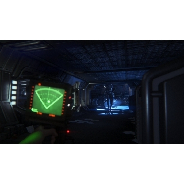 Alien Isolation Nostromo Edition PC Game (Boxed and Digital Code) - Image 5