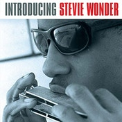 Stevie Wonder - Introducing Stevie Wonder Music CD