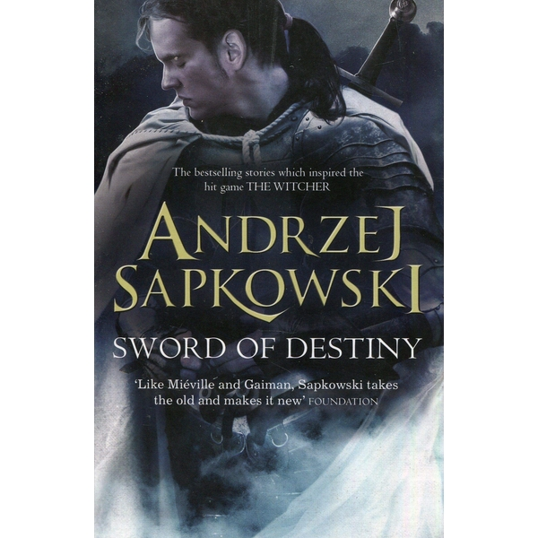 Sword of Destiny: Witcher 2: Tales of the Witcher Paperback - 10 Mar 2016
