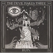 The Devil Makes Three - Redemption and Ruin Vinyl